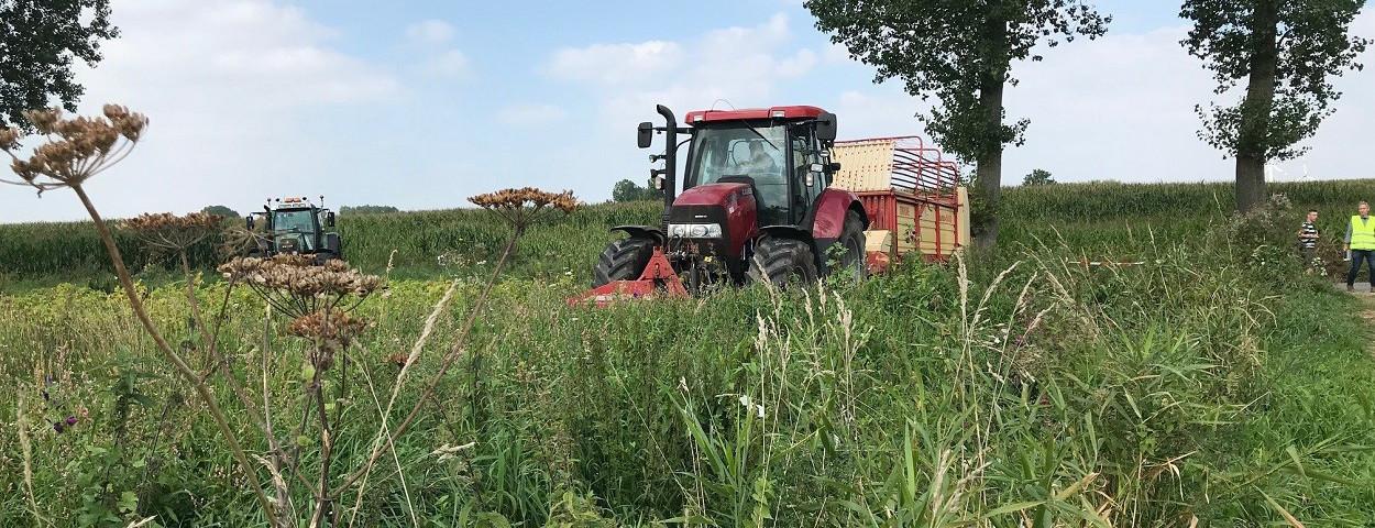 Barbierbeek tractor def